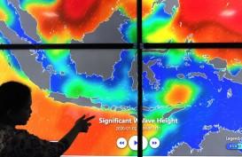 Hujan Sedang Hingga Lebat Berpotensi Guyur Jabodetabek Hingga 12 Januari 2020