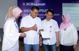 2019, Aset BCA Syariah Melesat 22 Persen