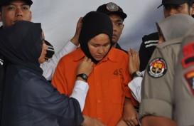 Hakim PN Medan Jamaluddin Dibekap Saat Tidur di Samping Putrinya