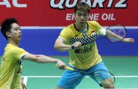 Hasil Malaysia Masters 2020, Kevin/Marcus Waspadai Aaron/Soh