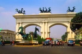 Ciputra Residence Gandeng Universitas Esa Unggul Bangun…