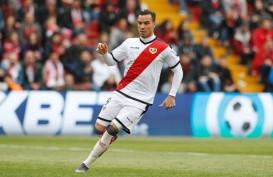 Sevilla Bidik Eks-Striker Real Madrid Raul de Tomas