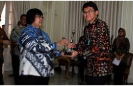 Vale Indonesia Raih Proper Hijau KLHK