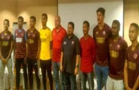 PSM Makassar Kenalkan 8 Pemain Baru