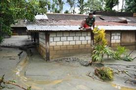 Banjir Bandang Labura : Pemprov Sumut Relokasi Rumah…