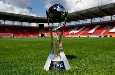 Kemenpora Minta Pemprov Siapkan Anggaran untuk Piala Dunia FIFA U-20