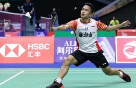 Hasil Malaysia Masters 2020, Ginting Kandas di Tangan Pemain China