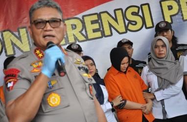 Motif Istri Bunuh Hakim PN Medan Terkuak