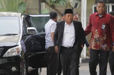 Informasi Orang Dalam Antarkan Saiful Ilah ke KPK