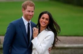 Pangeran Harry dan Meghan Markle Mundur Sebagai Bangsawan Senior