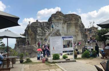 Wah! Yogyakarta Terapkan Denda di Tempat Medio Tahun Ini