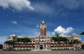 Taiwan Akan Gelar Pilpres Secara Langsung, Ada Tiga Kandidat