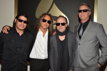 Metallica - nydailynews.com