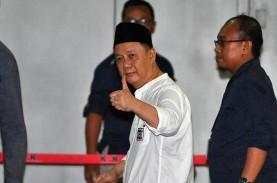 Kasus BLBI : KPK Tempuh PK Atas Vonis Lepas Syafruddin…