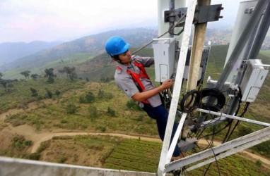 Tahun Baru, Trafik Data Telkomsel Melonjak 61% di Riau