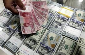 Kurs Tengah menguat 53 Poin, Mayoritas Mata Uang Asia Terapresiasi