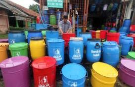 Pembatasan Penggunaan Plastik, Industri Daur Ulang Kekurangan Bahan Baku