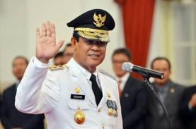 Gubernur Kepri Surati Jokowi Soal Depo Minyak Sinopec