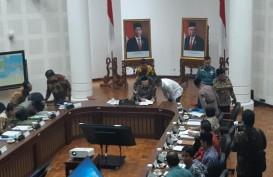 Penerapan UU Produk Halal, Wapres Ma'ruf Kumpulkan Sejumlah Menteri untuk Evaluasi