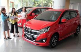 Daihatsu Cetak Penjualan 177.558 Unit pada 2019