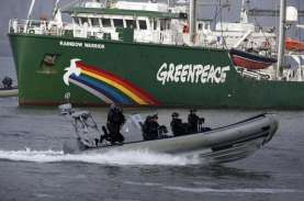 Greenpeace Soroti Konsumsi Energi Industri Teknologi…