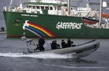 Greenpeace Soroti Konsumsi Energi Industri Teknologi China