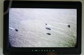 Jet Tempur dan Kapal Dikerahkan di Natuna, China Harap Indonesia tetap Tenang