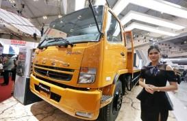 Mitsubishi Fuso : Dampak Mandatori B30 ke Penjualan Belum Terlihat