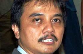 Historia Bisnis : Roy Suryo 'Memburu' Tommy Soeharto