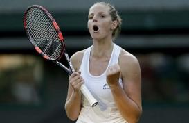 Krystina Pliskova Terakhir Lolos ke Semifinal Tenis Shenzhen