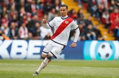 Striker Raul de Tomas Akhirnya Bergabung ke Espanyol