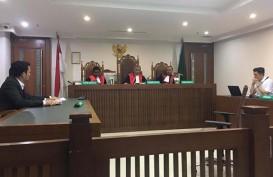Gugatan Pailit Bangun Cipta Ditolak PN Jakpus, Hawkins Infra Ajukan Kasasi