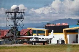 Angkutan Udara Perintis Libatkan 22 Koordinator Wilayah