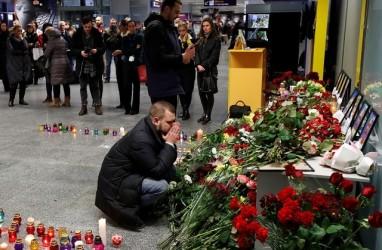 PM Kanada : Pesawat Ukraina Ditembak Jatuh oleh Rudal Iran