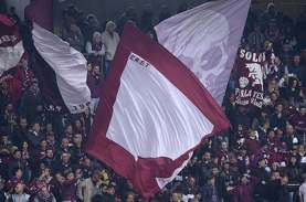 Torino Singkirkan Genoa di 16 Besar Coppa Italia