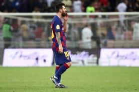 Lionel Messi Tak Mau Barcelona Ulangi Kesalahan Seperti…