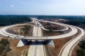 Asosiasi Jalan Tol Menilai Iklim Investasi Makin Membaik