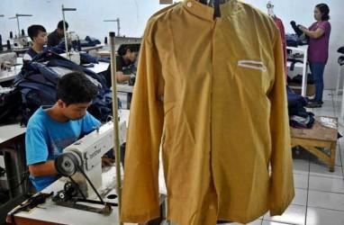 Pelaku Industri Tekstil : Tak Ada Lonjakan Permintaan Jelang Lebaran Tahun Ini
