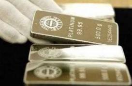 Harga Emas 24 Karat Antam Hari Ini, 10 Januari 2020. Turun Rp5.000 per Gram