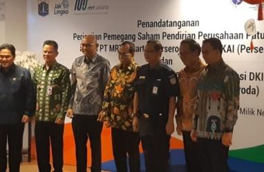 Perusahaan Joint Venture MRT-KAI Bakal Kelola KA Bandara Hingga Commuterline