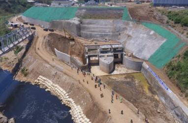 Terowongan Nanjung Berfungsi, Banjir Bandung Selatan Terkendali