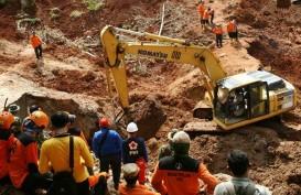 Kerugian akibat Bencana di Sukabumi Sepanjang 2019 Mencapai Rp38,24 Miliar