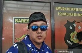 Tedy Suami Mendiang Lina Penuhi Panggilan Polrestabes Bandung