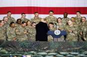 Angkatan Darat AS Kerahkan Gugus Tugas Siber untuk Hadang China