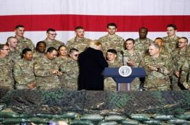 Angkatan Darat AS Kerahkan Gugus Tugas Siber untuk…