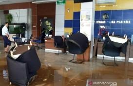 Kemenkeu Ajukan Klaim Asuransi Banjir Rp50,6 Miliar