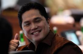 Soal Masalah Asabri, Erick Thohir : Tunggu Laporan Audit BPK