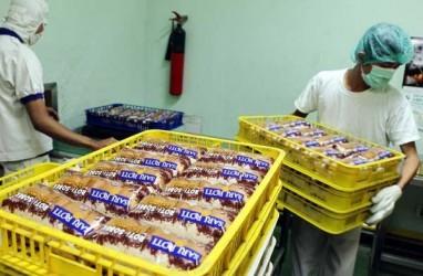 ROTI Sudah Pakai 57 Persen Dana Hasil Right Issue