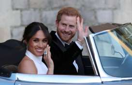 Kontroversi Pangeran Harry-Meghan Markle dan Kelangsungan Istana Buckingham