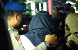 Kasus Bupati Sidoarjo : KPK Sita Dokumen Saat Geledah 3 Lokasi